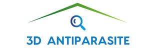 3D Antiparasite